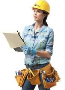 Calgary reliable roofing company estimator