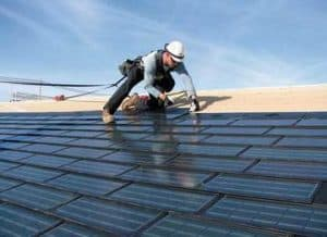 Reliable Roofing supplier