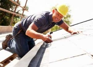 Calgary roofing company owner