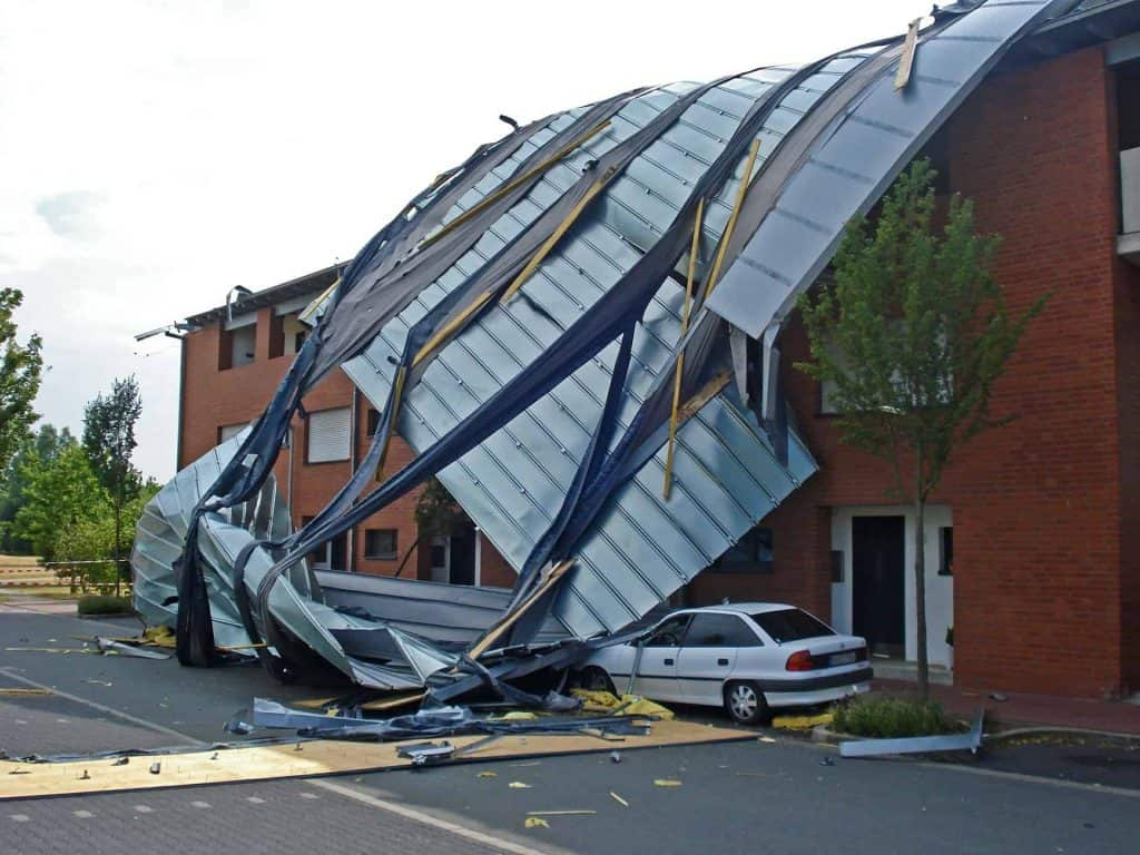Roofing Insurance Claims for Storm Damage