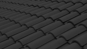 Calgary Reliable Roofing clay tiles