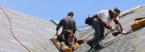 calgary roof valley repairs