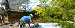 Calgary Reliable Roofing good workers