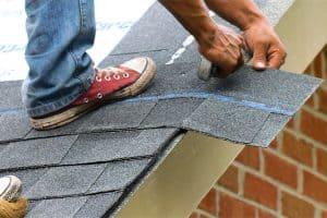 good roof repair Calgary roofers
