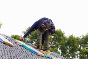 good roof repair Calgary