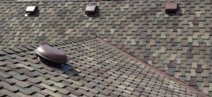 Calgary attic ventilation
