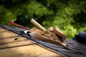 getting-ready-to-shingle-a-Calgary-roof
