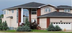 Calgary home-roof repair