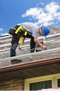 Calgary Roof Replacement