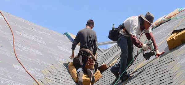 Roof & Shingle Underlayment