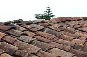 clay-tiles-need-replacing-on Calgary roof