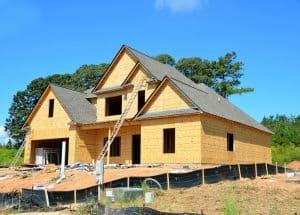 Calgary-new-home-construction-shingles