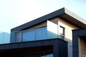 Calgary apartment commercial roofing