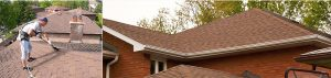 Calgary roofing-service replacement