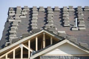 Calgary roofing tiles